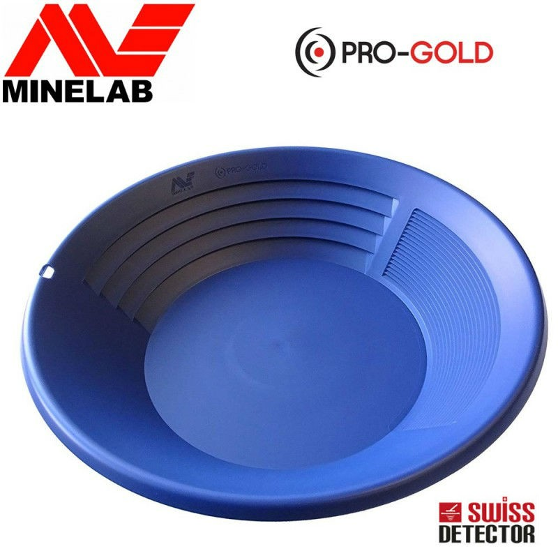 Pan orpaillage SE 35 cm