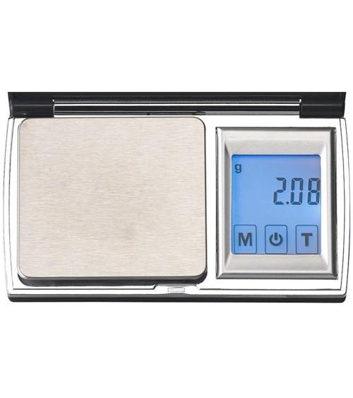Balance de précision à écran tactile /0,01 g près  jusqu'à 300 g