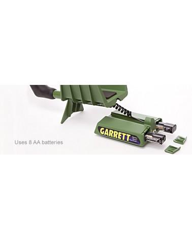 Garrett  GTI 2500