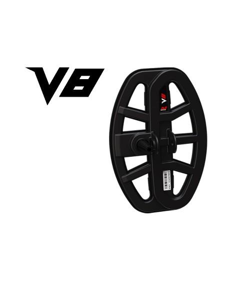 Bobine de recherche Minelab Vanquish V8