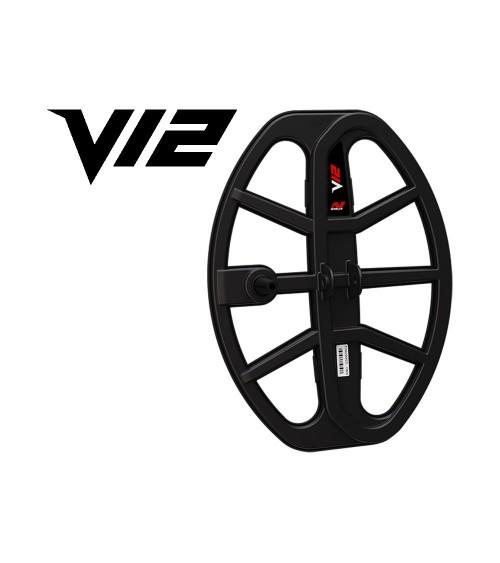 Bobine de recherche Minelab Vanquish V12