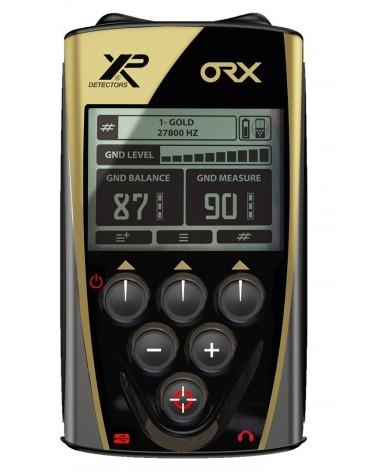 XP ORX  double D 24 x 13 cm  WSA