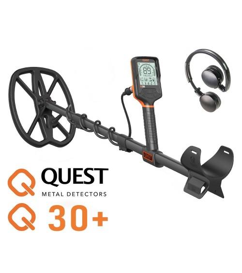 QUEST Q 30 +