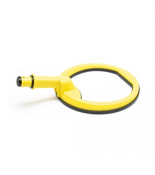 Nokta | Macro Bobina di ricerca intercambiabile 20 cm pulseDive gialla
