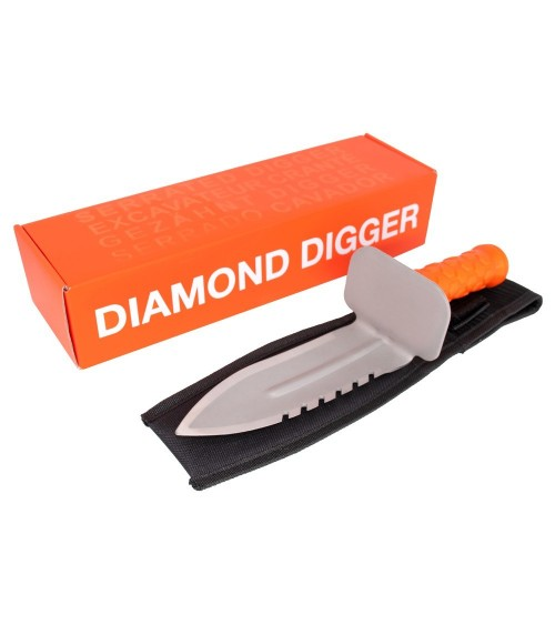 Quest Diamond Digger