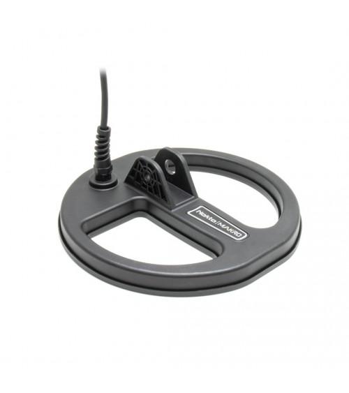 "Nokta | Makro Simplex + bobina di ricerca DD impermeabile - 22 cm / 8.5 ""(SP22)"