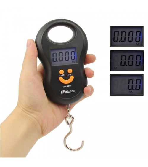 Digital Portable Hanging Scale