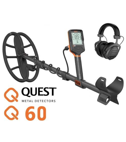 QUEST Q 60