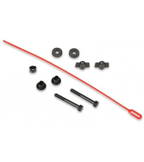 Screw kit for XP HF coil