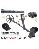 Nokta   Makro Simplex + WHP