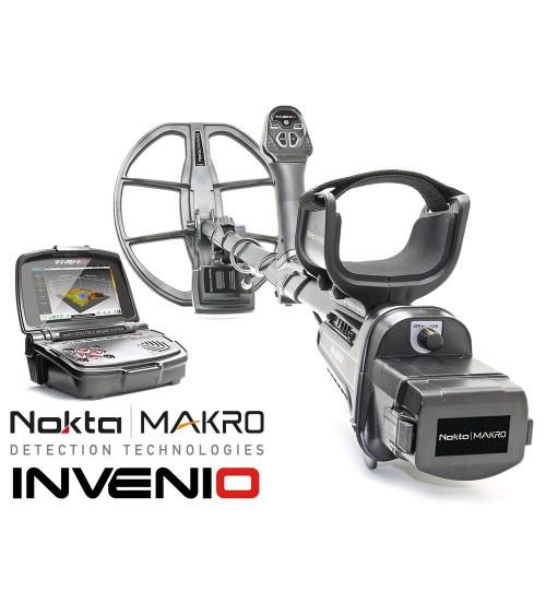 Scanner de Sol Nokta Invenio