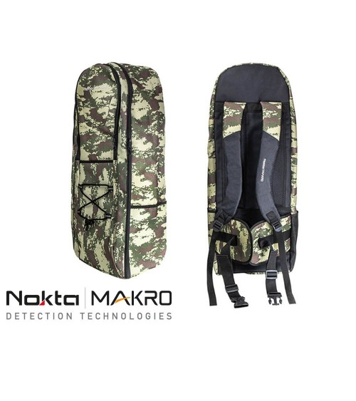 Nokta Makro - Sac à dos / sac de transport polyvalent