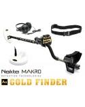 Nokta|Makro Au Gold Finder