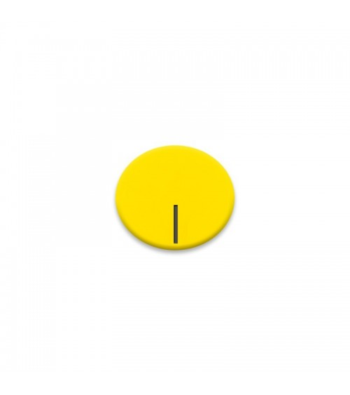 Cap for the Minelab Excalibur rotary knob.