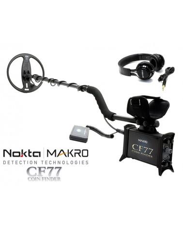 Nokta Makro CF77