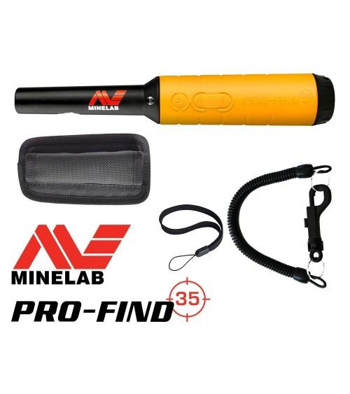 Minelab Pinpointer Pro-Find 35