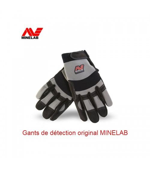 Gants de détection original MINELAB