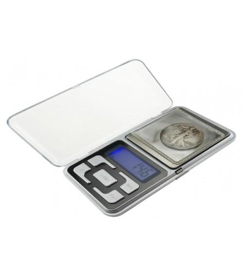 Balance de poche numérique 300 Gr / 0,01Gr