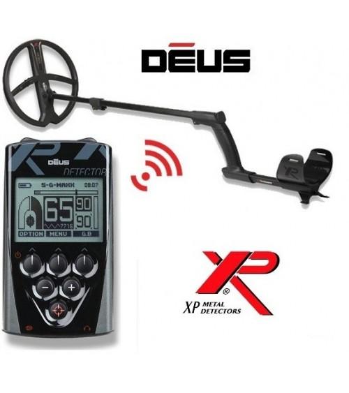 XP  Deus  RCWS 5