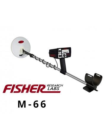 Fisher M-66 Valve and Box Locator