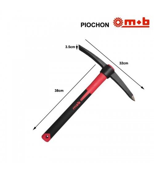 PIOCHON  MOB