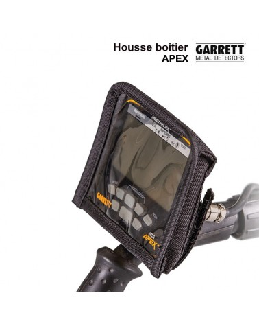 Garrett Ace Apex Electronic Protection