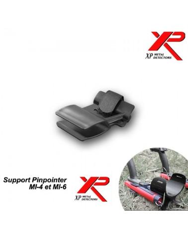SUPPORT PINPOINTER MI-4 ET MI-6