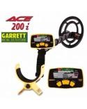 GARRETT ACE 200 I