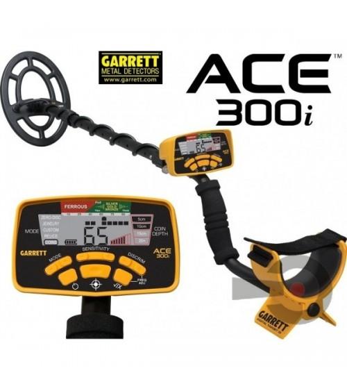 GARRETT ACE 300 I