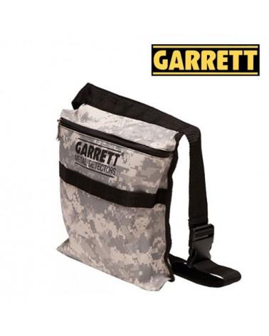Pochette à trouvailles Garrett
