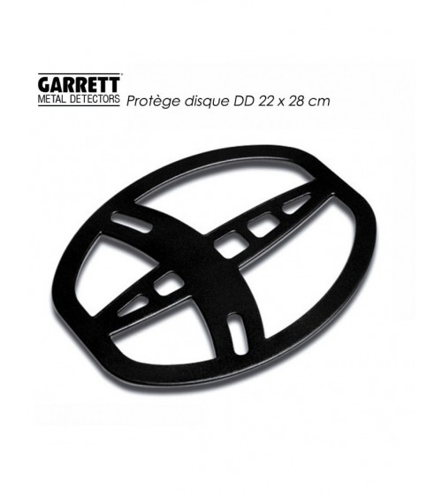 Garrett Protège disque 22X28cm
