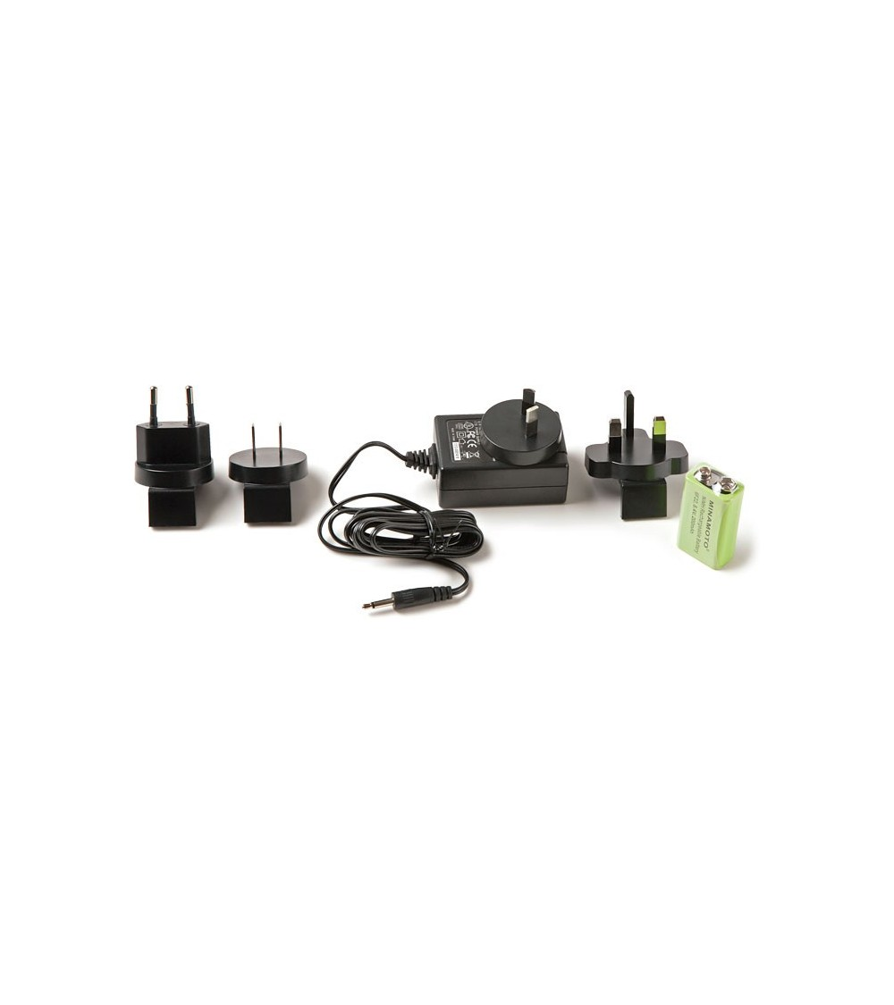 Kit de rechargement 100-220V