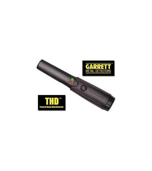 Garrett Tactical Hand-Held Metal Detector (THD™)