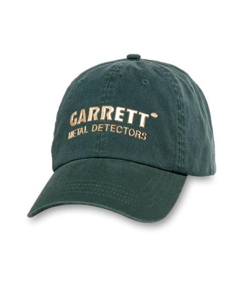 Garrett Metal Detectors - Logo métallique