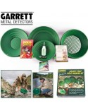 Kit d'orpaillage de luxe Garrett