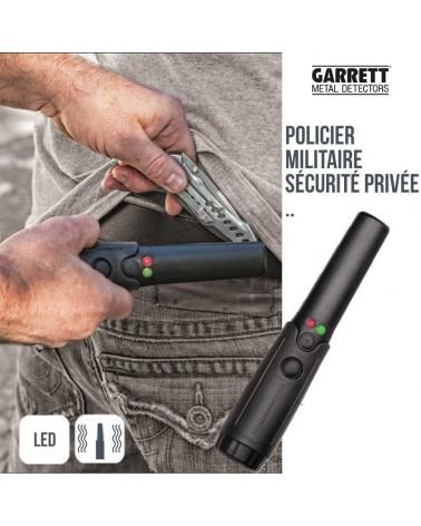 Garrett Tactical Hand-Held THD