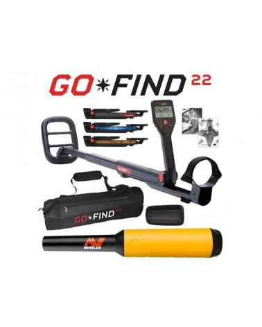 GO-FIND 22