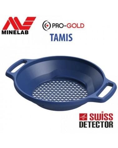 MINELAB Hex-Mesh Classifier (TAMIS)