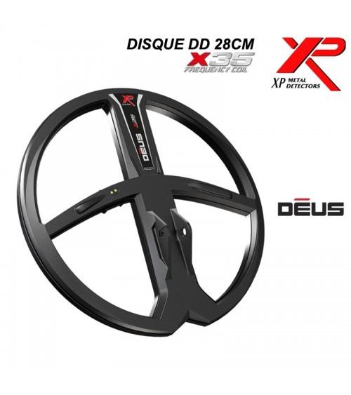 XP  Deus   RC WS 5