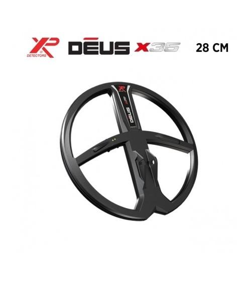 XP  Deus  RCWS 4 et RCWS 5