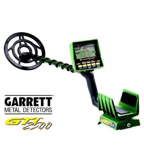 Garrett  GTI 2500 STANDARD